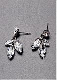 In Stock Exquisite Alloy & Acrylic Earrings